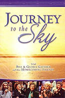 Journey To The Sky DVD