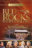 Red Rocks Homecoming DVD