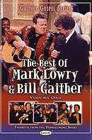The Best Of Mark Lowry Volume & Bill Gaither Volume 1 DVD