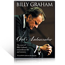 Billy Graham Gods Ambassador DVD