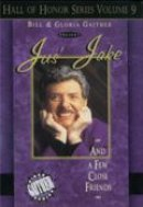 Jus' Jake And A Few Close Friends: DVD