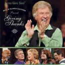 Giving Thanks CD