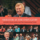 Sweeter As The Days Go By CD