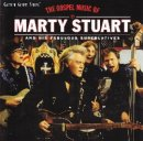 The Gospel Music Of Marty Stuart CD