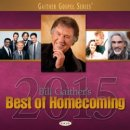 Bill Gaither's Best Of Homecoming 2015 CD