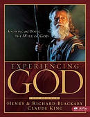 Experiencing God DVD Study