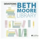 Devotions Beth Moore Library Cd