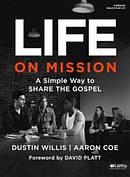 Life on Mission Kit