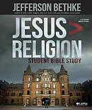 Jesus Religion Student Kit