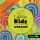 Best of LifeWay Kids Worship CD