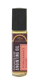 Anointing Oil Pomegrante 1/3oz Roll On