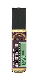 Anointing Oil Lily Of The Valley 1/3oz Roll On