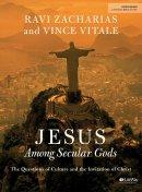Jesus Among Secular Gods DVD