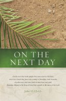 On The Next Day Bulletin (Pack of 100)