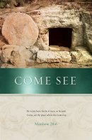 Easter Come And See Bulletin (Pack of 100)