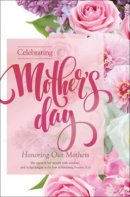 Celebrating Mother'd Day Bulletin (Pack of 100)