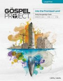 Gospel Project For Adults CSB Discipleship Guide Large Print