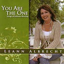 You are the One - Songs of Intimate Worship CD