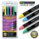 Bible Marker Pencil Set [Pk4]