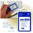 Mini-Mag wallet Magnifier