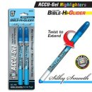 Bible Hi-Glider Blue 2 Pack