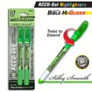 Bible Hi-Glider Green 2 pack