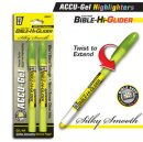 Bible Hi-Glider Yellow 2 Pack