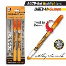 Bible Hi-Glider Orange 2 pack
