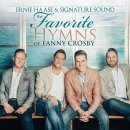 Ernie Haase and Signature Sound Sing the Hymns of: Fanny J Crosby CD