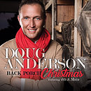 Back Porch Christmas CD
