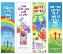 Easter Bookmarks Pack of 40