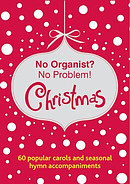 No Organist? No Problem! Christmas CD