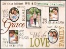 Photo Frame-we Do- White
