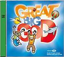 Great Big God 1 CD
