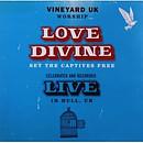 Love Divine CD