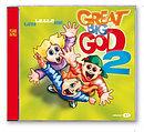 Great Big God 2 Cd