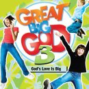 Great Big God Vol.3