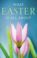 What Easter Is All About Tracts - Pack Of 25