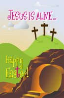 Jesus Is Alive.. Happy Easter