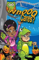 Whooo Cares Pack of 25