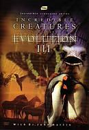 Incredible Creatures Part 3 Dvd