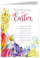 Easter Minicard (4 pack)