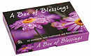 A Box of Blessings postcards
