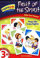 Bible Card Game Fruit Of The Spirit