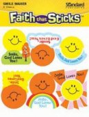 Smile, God Loves You Stickers