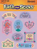 Psalm Signs Stickers