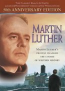 Martin Luther - 50th Anniversary Edition DVD