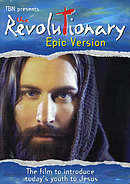 The Revolutionary: Epic Version DVD