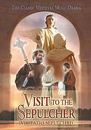 Visit To The Sepulchre DVD