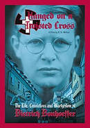 Hanged On A Twisted Cross: Dietrich Bonhoeffer DVD